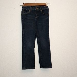 Mossimo straight leg jeans